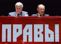 Иногда лидерам КПРФ хочется понять, как оно — быть на другом политическом фланге