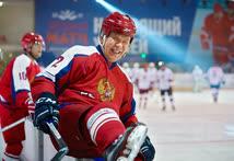 Вячеслав Фетисов полностью сохранил свою лучшую спортивную форму