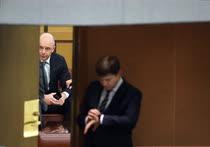 Вице-премьер, министр финансов Антон Силуанов обязан быть готов к непростым депутатским вопросам