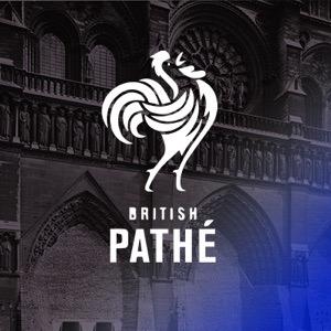 Pathe news