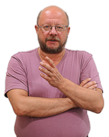 Андрей Воскресенский