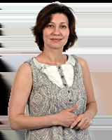 Инна Голубева