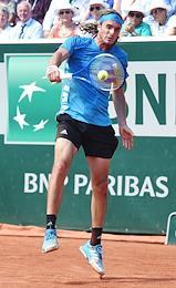 French Open Tennis Championship Roland Garros 2019.