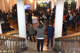 Awarding ceremony for the finalists and winners of the 6th All-Russian Prize 'For Fidelity to Science.'