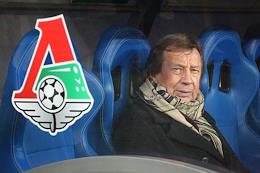 Russian Premier League (RPL). Matchday 22. Match between Lokomotiv (Moscow) and Rostov (Rostov-on-Don) at the Rostov Arena stadium.
