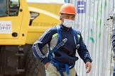 Preventive measures and precautions against coronavirus COVID-19. Construction of prefabricated 200-bed infectious diseases hospital under the project of the Russian Ministry of Defence.