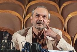 Virtual gathering of Galiaskar Kamal Tatar State Academic Theater's company and administration.