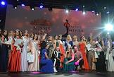 Miss and Mrs. Minsk Contest in Prime Hall.