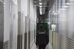 DataPro Data Processing Center.
