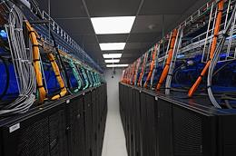 DataPro Data Processing Center.