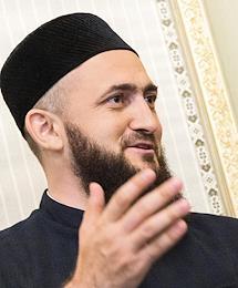 Interview with Chief Mufti of Tatarstan Kamil Samigullin.