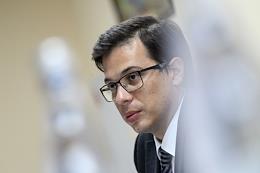 News conference of the Acting Head of Nizhny Novgorod Yuri Shalabayev.