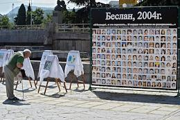 Day of Remembrance for the Victims of Beslan.