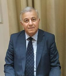 Interview with former chairman of the General National Congress (GNC) of Libya (2013 - 2014) Nouri Abusahmain.