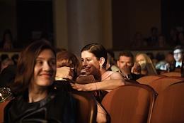 XXXI Kinotavr Russian Open Film Festival. Day 8. Closing ceremony.