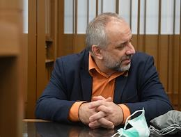 Consideration on the merits of the criminal case against the Moscow City Duma deputy from the Communist Party of the Russian Federation Oleg Sheremetyev, accused of embezzling more than 2 million rubles of budgetary funds, in the Zamoskovretsky Court.