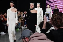 Mercedes-Benz Fashion Week Russia.