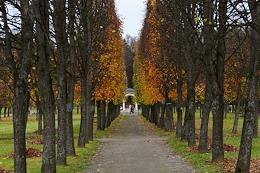 Estate museum 'Arkhangelskoe'.