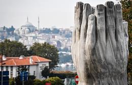 Istanbul scenery.