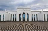The second international forum 'Theological heritage of Muslims of Russia' at the Bulgarian Islamic Academy in Tatarstan.