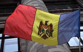 Presidential elections in Moldova.