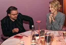 Pre-premiere screening of the gastronomic performance Imaginary Russia.