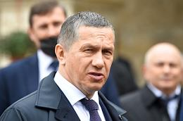 Working visit of the Prime Minister of Russia Mikhail Mishustin