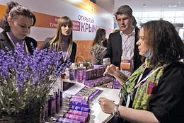 XI Open Crimea Russian Tourism Forum
