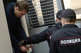 Applying a preventive measure to the Deputy Head of the Department of Economic Policy and Development of the City of Moscow Leonid Kostroma at the Presnensky Court.