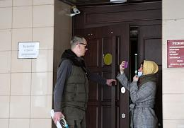 Consideration on the merits of the criminal case against the witness Andrey Gayev, accused of giving deliberately false testimony in the case of the actor Mikhail Efremov in the Presnensky Court.