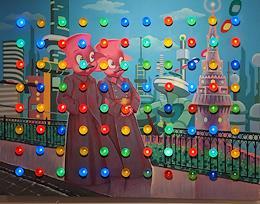 Presentation of the exhibition 'All this is YOU' in the 'Sinara-Art' gallery. The exhibition includes works by Ekaterina Poedinschikova, Veniamin Stepanov, Vladimir Zhukov, Gennady Raishev, Valery Dyachenko, Ilya Kabakov, Oleg Kulik, Timur Novikov, Alexander Vinogradov, Vladimir Dubossarsky and others.