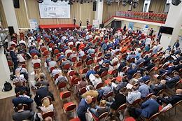 IX International Polymer Technology Forum IPTF 2021.