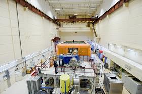 Serial production of magnets for the SKIF synchrotron was launched in Novosibirsk.