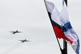 Day of the Russian Navy