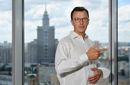 Alexander Potavin, chief analyst at Skywind Finance.