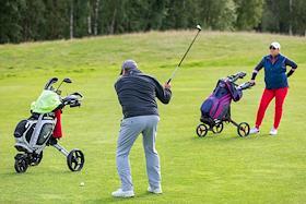 Golf Club Strawberry Glades.