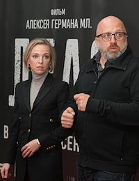 Premiere screening of the Case film in the KARO 11 October cinema.