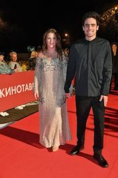 32nd Kinotavr Open Russian Film Festival. Day three.