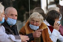 In Crimea, a number of additional restrictions have been introduced due to the large number of cases of coronavirus on the territory of the peninsula.