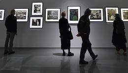 7 new exhibitions at the Multimedia ART Museum.