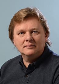Dmitry Dukhanin