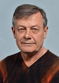Victor Korotaev