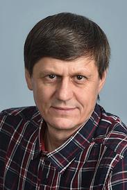 Anatoly Zhdanov