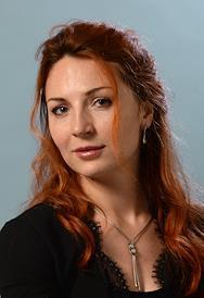 Irina Boujor