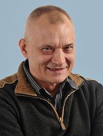 Dmitry Azarov